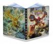 Pokemon Sammelalbum groß / 9-Pocket-Portfolio (XY 11 - Dampfkessel)