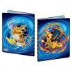 Pokemon Sammelalbum groß / 9-Pocket-Portfolio (XY 12 - Evolution)