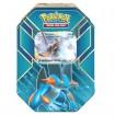 Pokemon Tin Box 51: Sumpex-EX, Deutsch