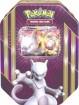 Pokemon Tin Box 55: Mewtu-EX, Deutsch